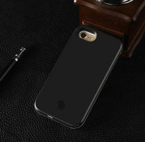 Image of led-Phone-Case-For-Apple-Iphones