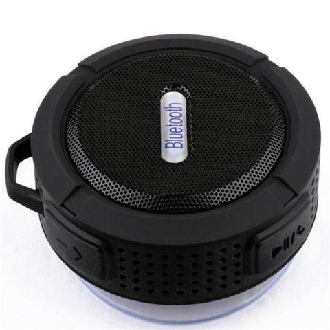 Image of Waterproof Wireless Bluetooth Speaker
