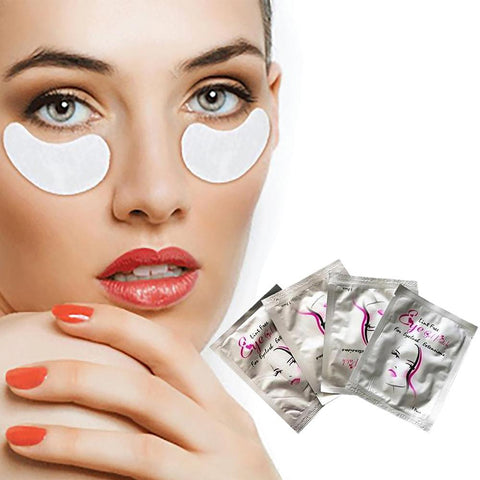 Image of Collagen Under Eye Gel Pads
