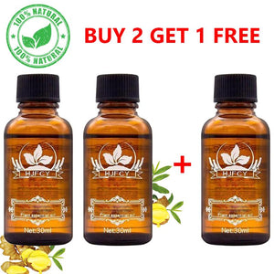 😍 Buy 2 Get 1 Free 😍 | Ginger Oil