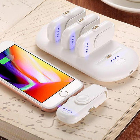 Image of Portable Phone Charger