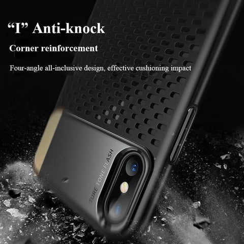 Image of kickstand case for iPhone