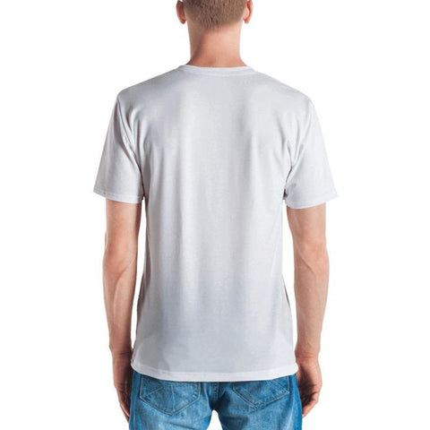 Image of Mens-V-Neck