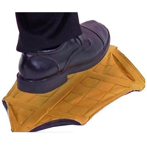 Hands-Free Reusable Shoe Cover