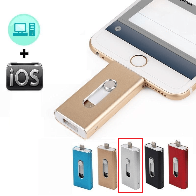 USB FLASH Drive For iPhone