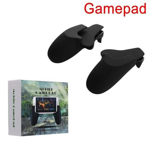 Image of mobile game Controller