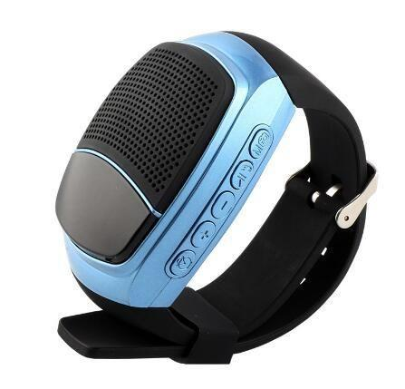 Image of Bluetooth Speaker Bracelet