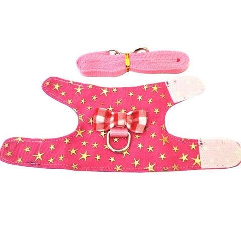 Image of small pet harness