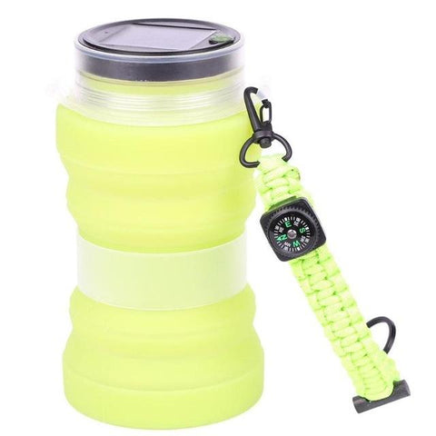 Image of portable water container