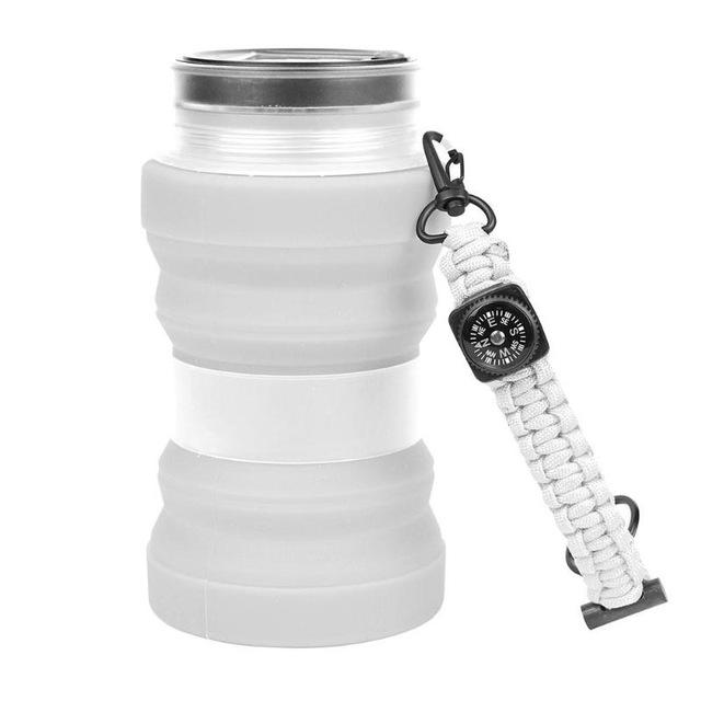 best hiking water bottle