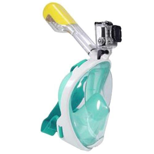 Snorkel Mask Full Face
