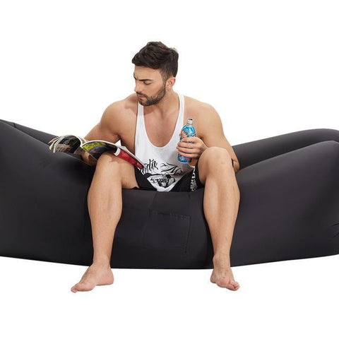 Image of Outdoor Air Sofa