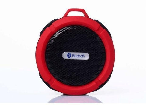 Image of portable speaker