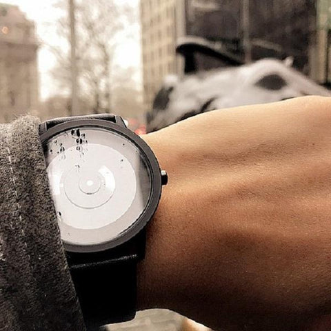 Creative Designer Watch For Men