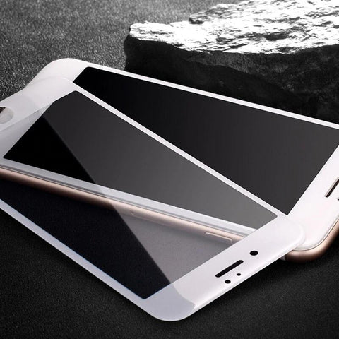 Image of 10D Tempered Glass for iPhone