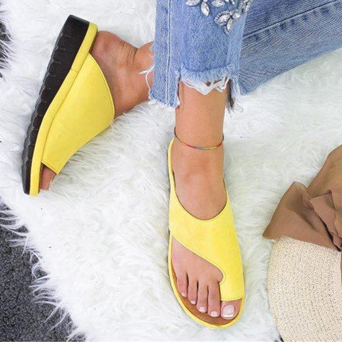 best sandals for bunions