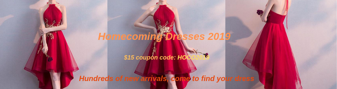 Featured Formal Dresses 2019