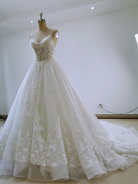 wedding dress 2020
