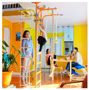 Decision Guide: How to choose Your home play gym