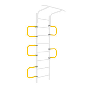 Curved Ladder - BrainRichKids