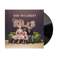 Perfection Kills Vinyl