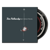 Dear Silence Thieves (Blues Rock Album of the year 2014)