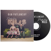Perfection Kills CD