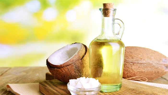 5 Reasons Why You Should Use Coconut Oil in the Winter