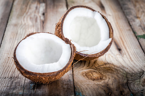 Coconut Oil and It's Benefits