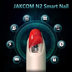 Smart Nail New Multifunction Product Of Intelligent Accessories