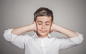 Is noise in your school affecting student learning and teacher stress levels?