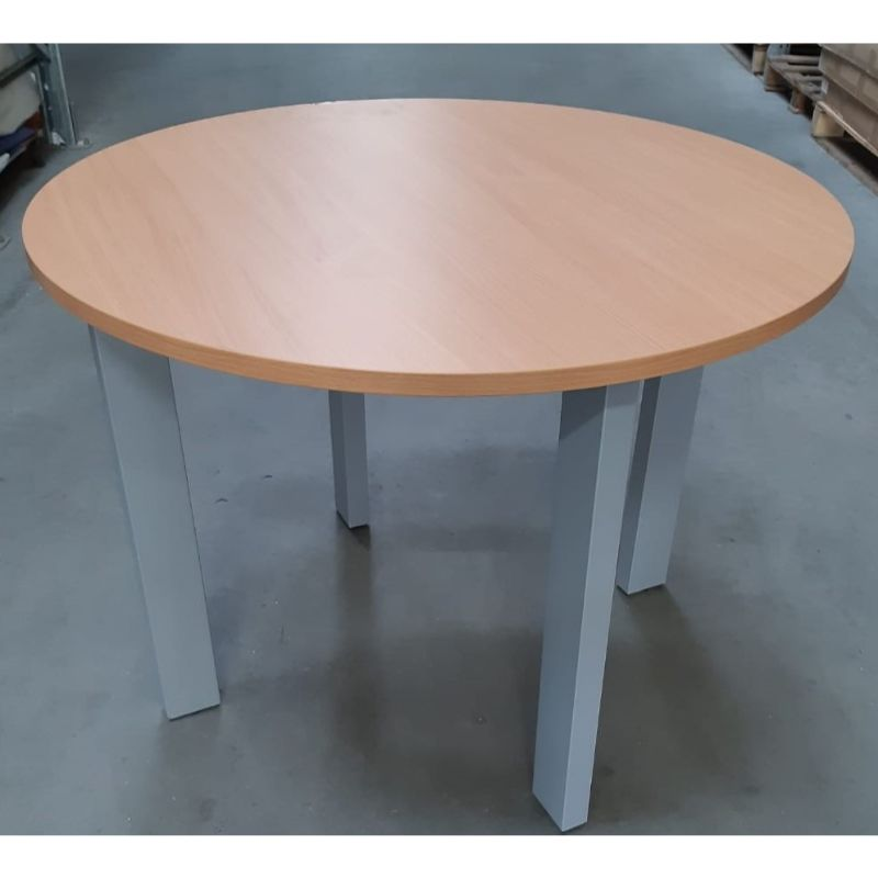 Synergy Round Meeting Table