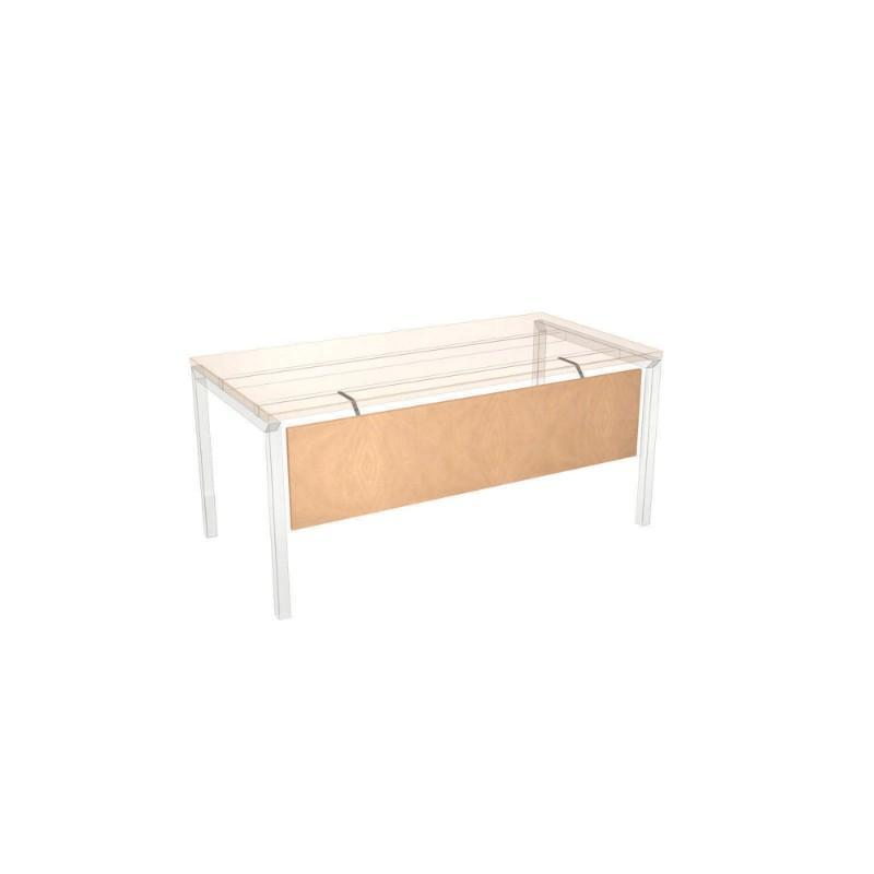 bench desk accessories Nova MFC Modesty Panels