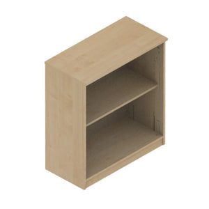 bookcase 887mm Colorado Open Fronted Combi-Stor Units, 800 wide 887mm