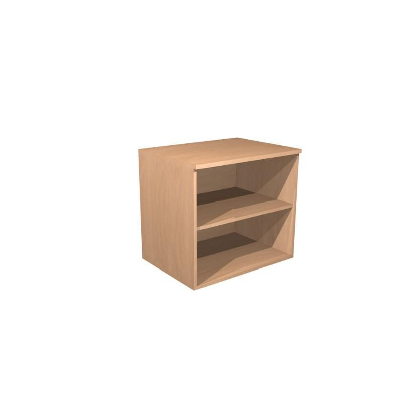 bookcase Alpine Deep Bookcase