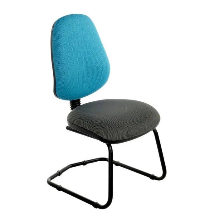 Cantilever chair Marlow High Back Cantilever Chair