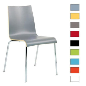 Chair Arkley Laminate Café Chair