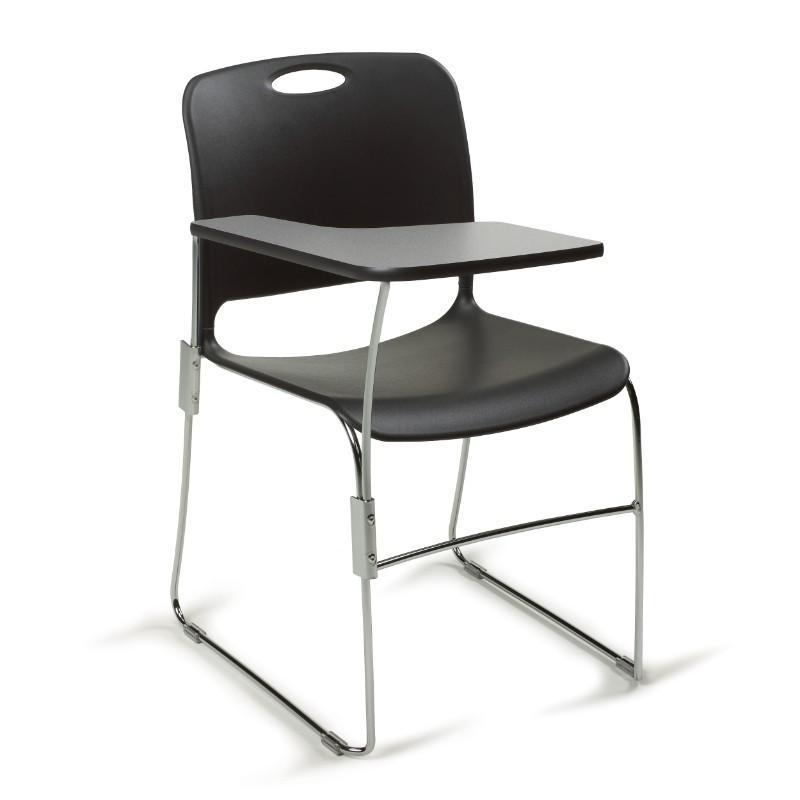 classroom chairs KI Maestro High Density Stacking Chair