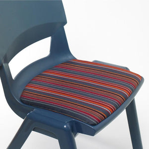 classroom chairs Size 1 - Seat Height 260 mm KI EN Classroom Chair Size 1 - Seat Height 260 mm