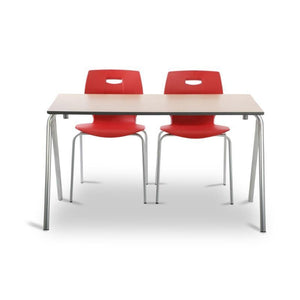 classroom chairs Size 3 - Seat Height 350 mm Advanced GEO Poly Classroom Chair Size 3 - Seat Height 350 mm