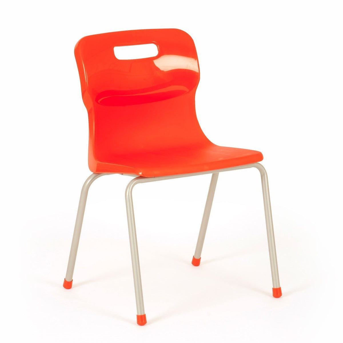 classroom chairs Size 3 - Seat Height 350 mm Titan 4-Leg Classroom Chair Size 3 - Seat Height 350 mm