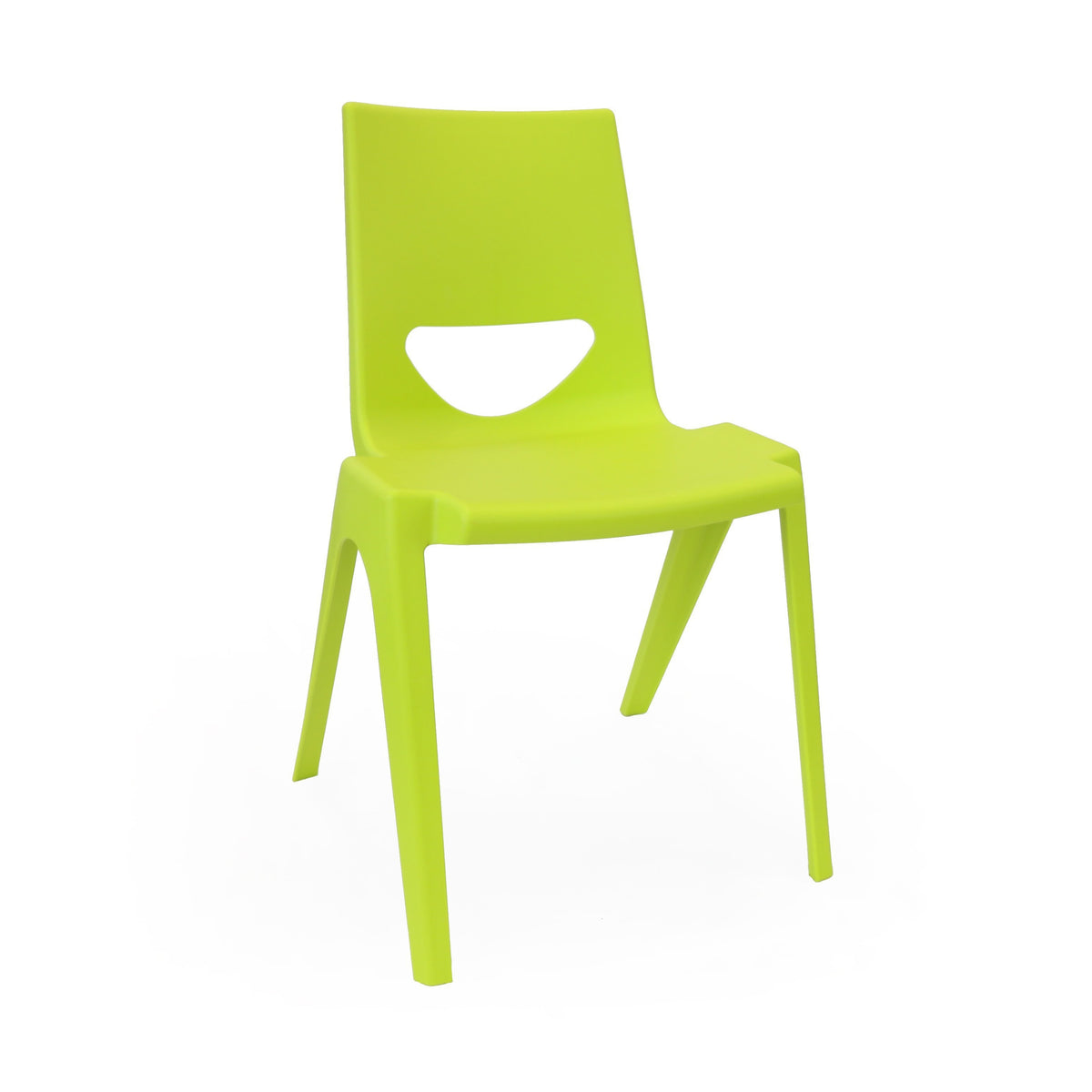 classroom chairs Size 5 - Seat Height 430 mm EN One Classroom Chair Size 5 - Seat Height 430 mm