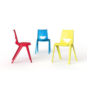 classroom chairs Size 5 - Seat Height 430 mm Spaceforme EN One Classroom Chair Size 5 - Seat Height 430 mm