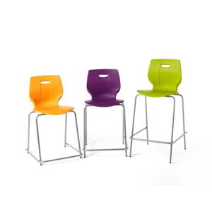Classroom Stool 795mm Advanced GEO High Stool 795mm