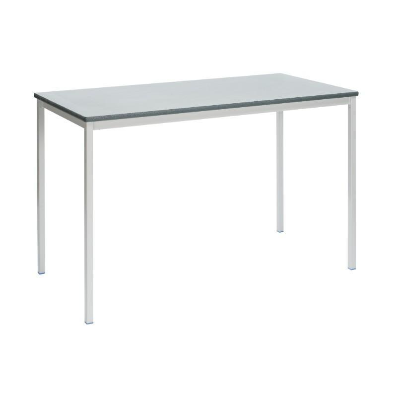 classroom tables 1100 x 550 mm / MDF Rectangular Welded Frame Classroom Tables 1100 x 550 mm / MDF