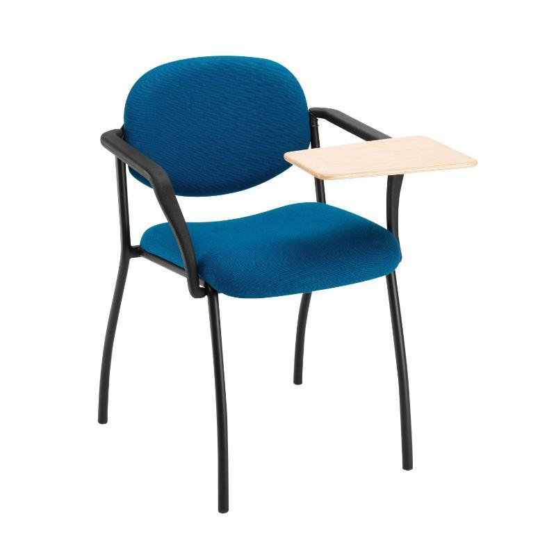 conference chair 4 Leg Chair / Black Trail Chair 4 Leg Chair / Black