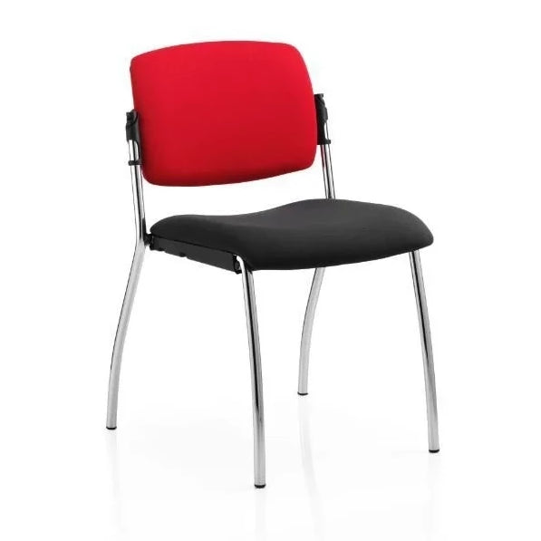 conference chair 4 Leg / No Arms Jewel Chair 4 Leg / No Arms