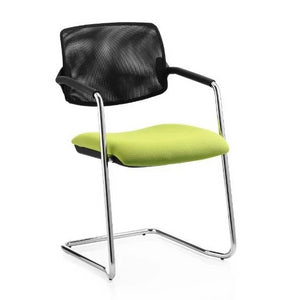 conference chair Cantilever / Arms Jewel Mesh Chair Cantilever / Arms