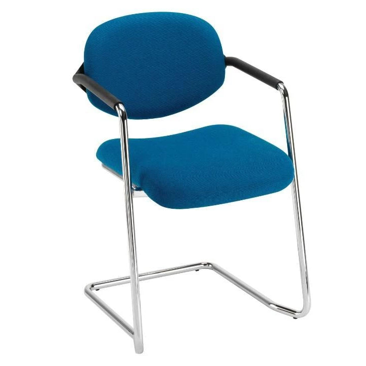 conference chair Cantilever Frame Chair / Chrome Trail Chair Cantilever Frame Chair / Chrome