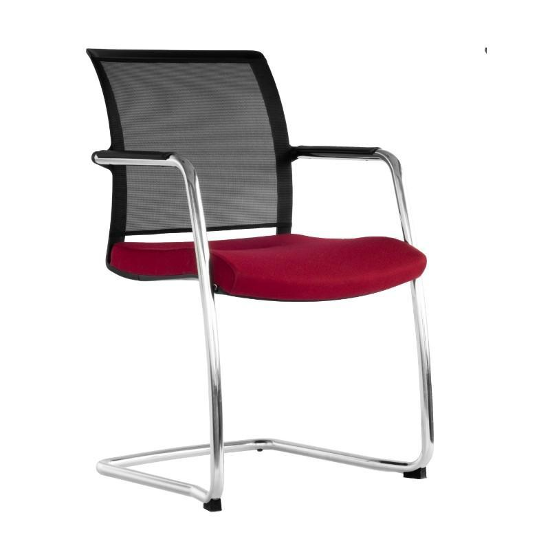 conference chair Cantilever Frame Milan Conference Chair Cantilever Frame